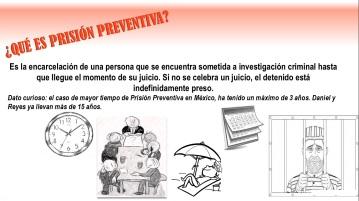 prision preventiva info